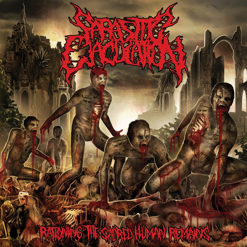 Image of Rationing the Sacred Human Remains CD