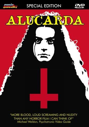 Image of ALUCARDA