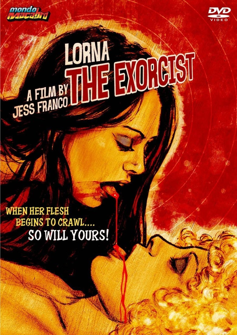 Image of LORNA THE EXORCIST
