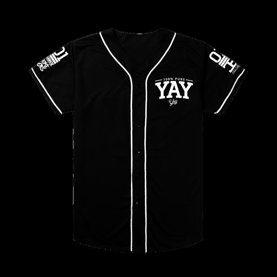 Image of CHINX 01 /YAY BASEBALL JERZY