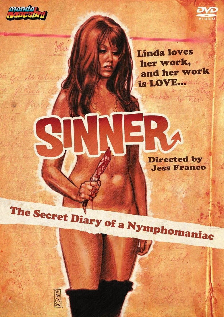 Image of SINNER