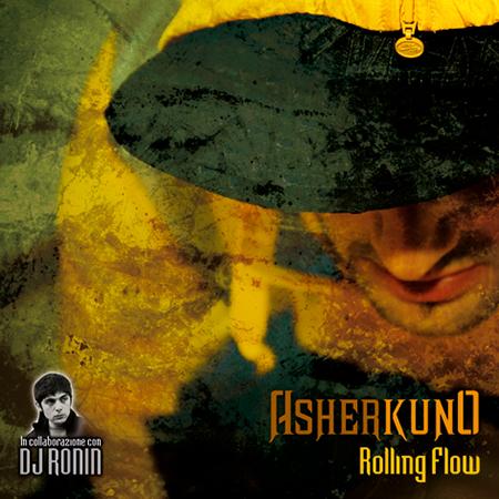 Image of ASHER KUNO - ROLLING FLOW