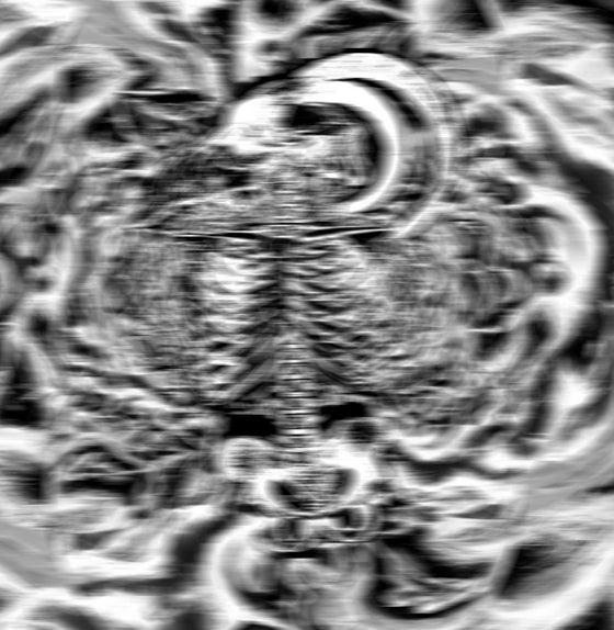 Image of Horla - Wytchfilth split CD release.