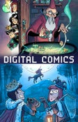 Image of Silly Kingdom Digital PDF Comic (link)