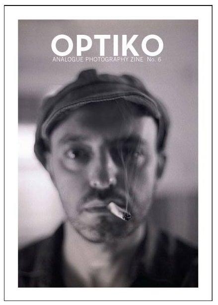 Image of Optiko #6. People