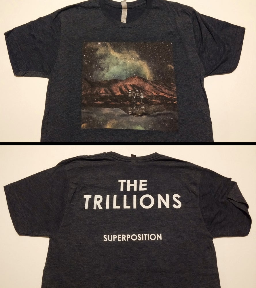 Image of Superposition T-Shirt