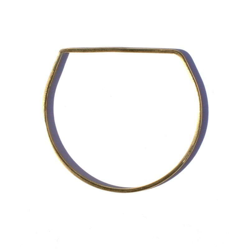Image of Half Bangle