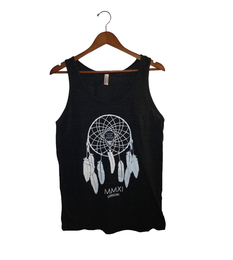 Image of Catch Your Dreams Tank Top