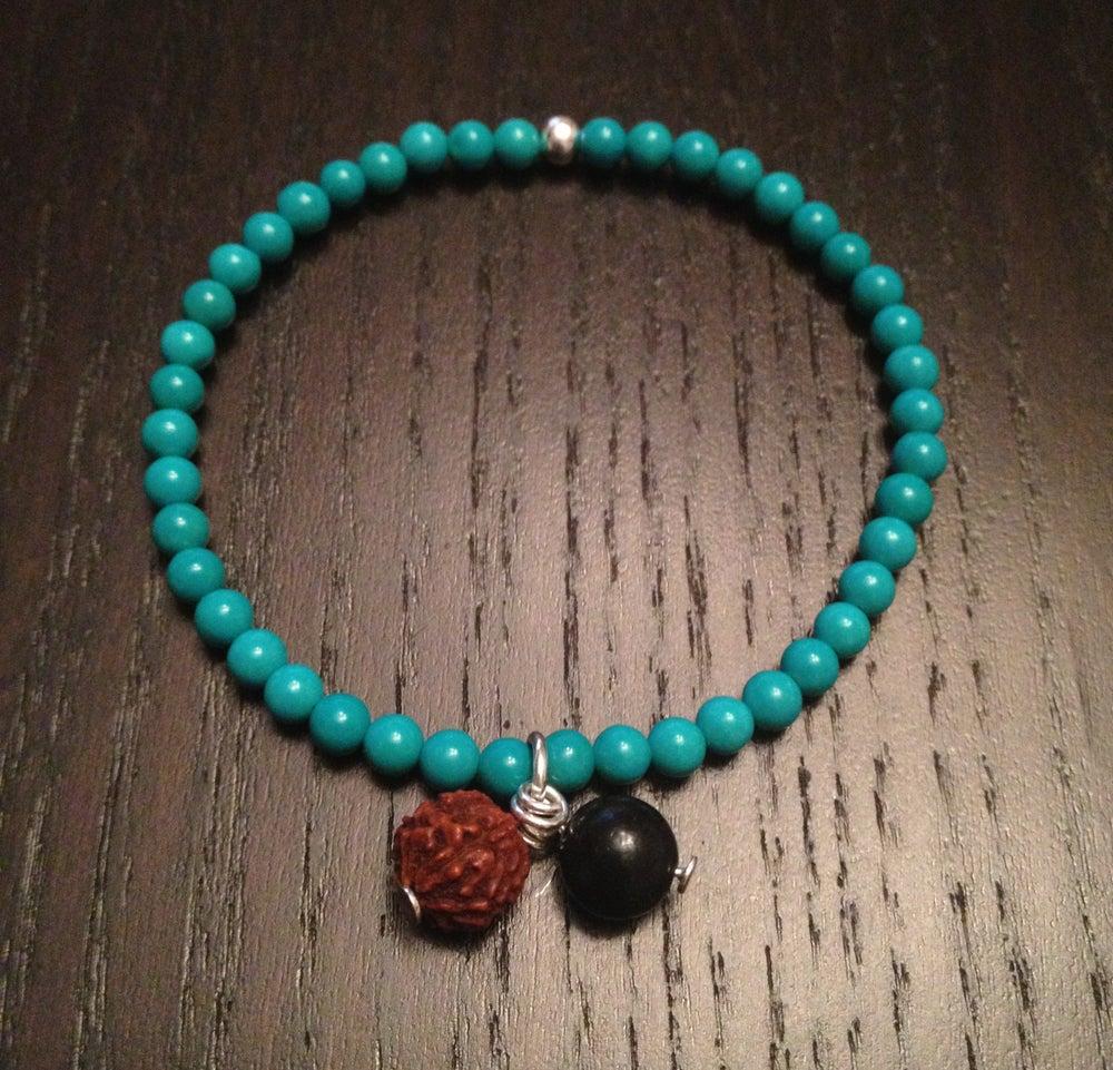 Image of Tiny iSOLA Turquoise