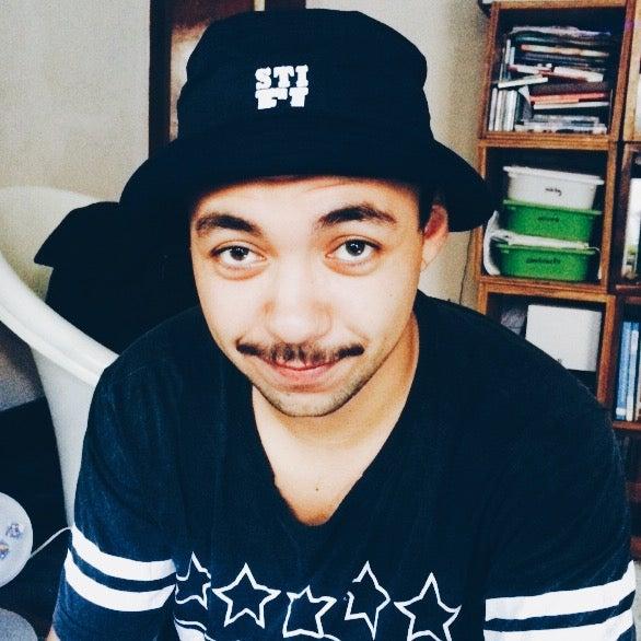 Image of *SALE* STI FI Bucket Hats