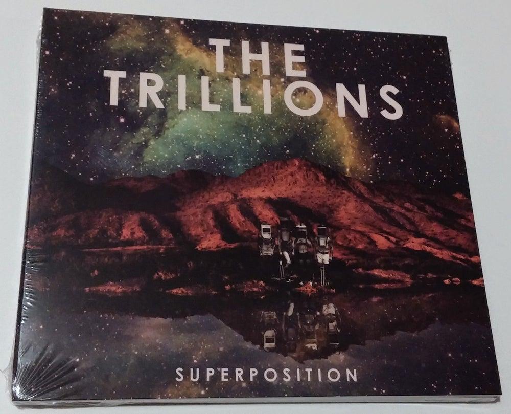Image of Superposition Album