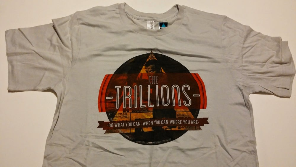Image of What When Where T-Shirt