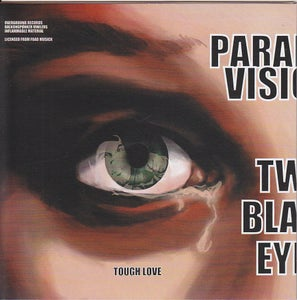 """Image of PARANOID VISIONS Two Black Eyes 7"""""""