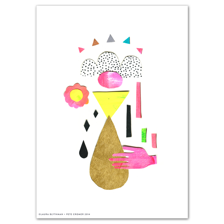 Image of Magic - Limited Edition Print