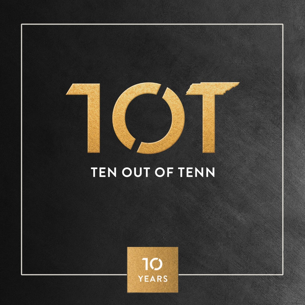 Image of TOT: 10 Years