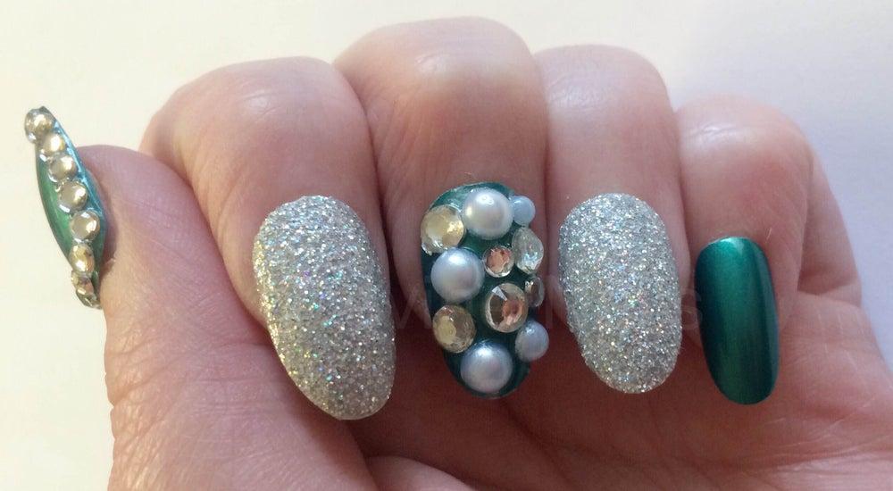 Image of Emerald Gems