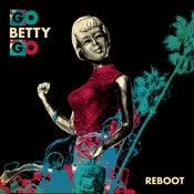 Image of Reboot Vinyl Record