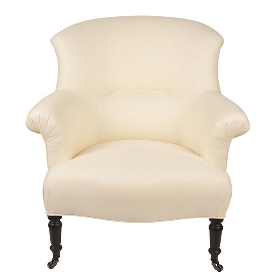 Image of Boudoir Chair