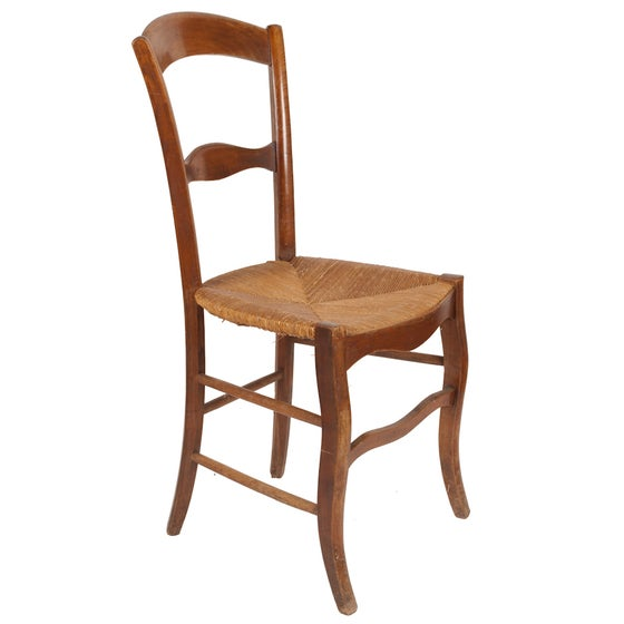 Image of French Kitchen Chair 2
