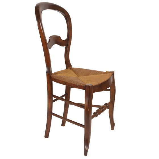 Image of French Kitchen Chair