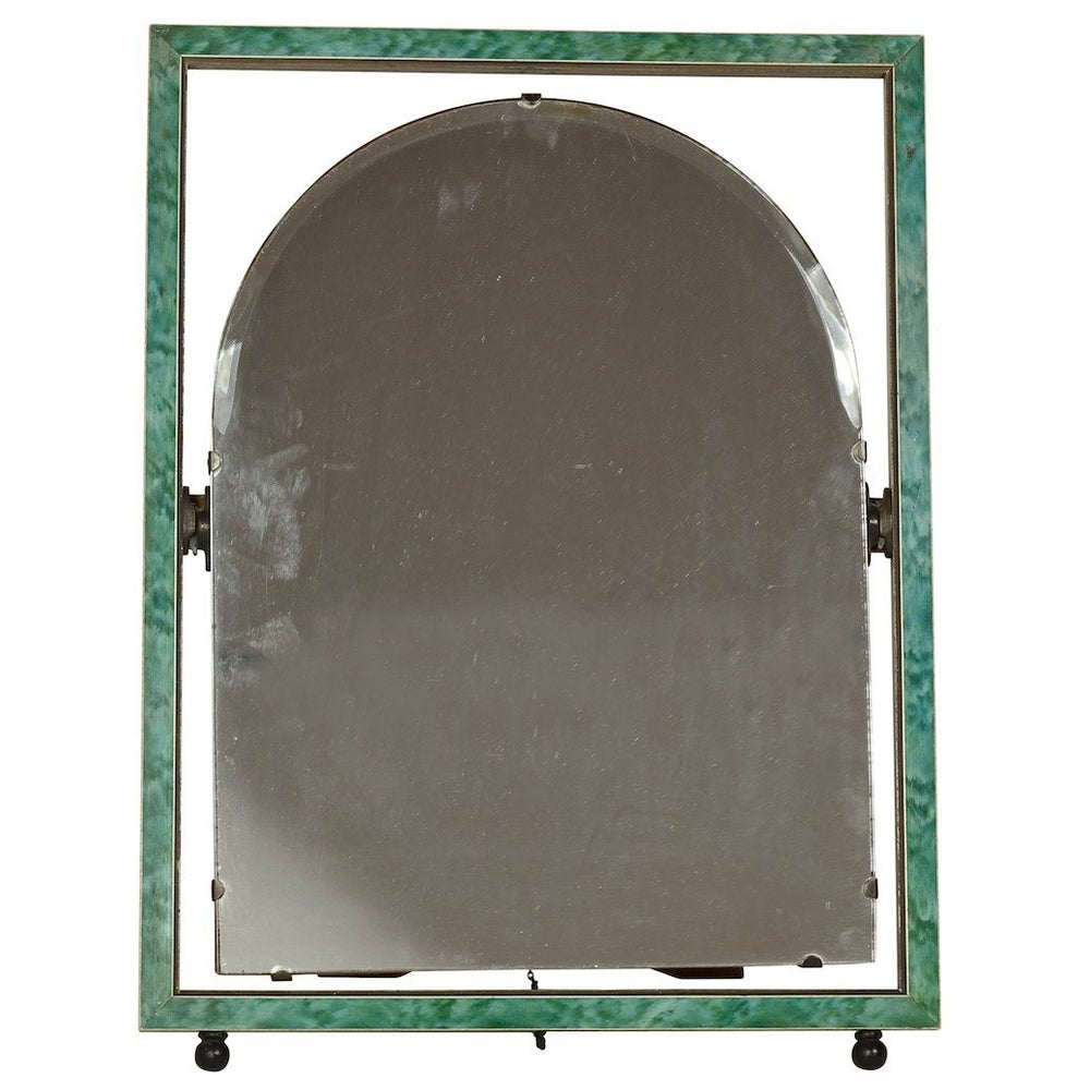 Image of 19th-C. Lady's Dressing Table Mirror