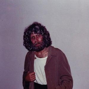 Image of ALYX DENNISON - ALYX DENNISON (CD)