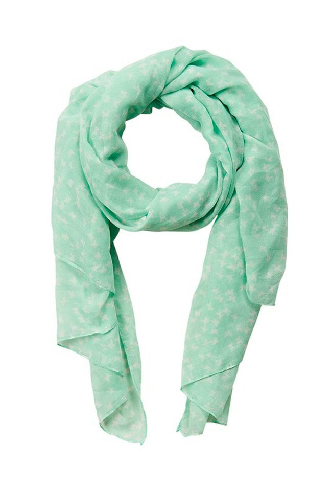 Image of CREAM DELUXE ULLA SCARF