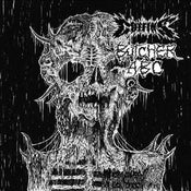 Image of Coffins / Butcher ABC split 7