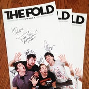 Image of Signed Poster
