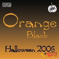 Image of Orange Black 2006 - Orange