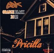 Image of Pricilla