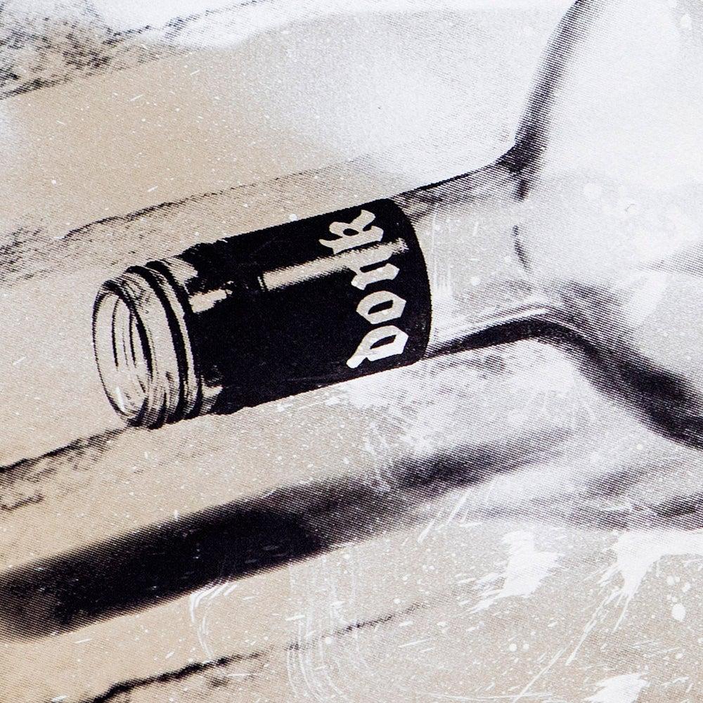 Image of The Bottle (Chrome)