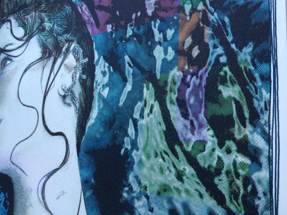 Image of Zissou Tasseff-Elenkoff's 'Lay Me Down'