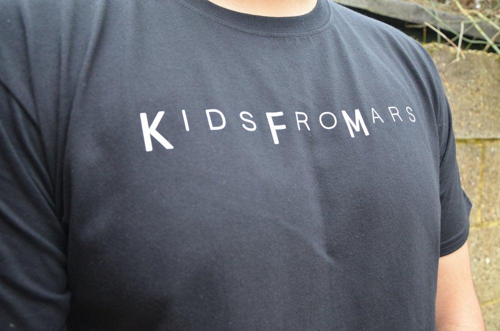 Image of KidsFroMars Tee