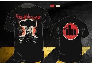 Image of RH Mind Fuk Pipeline European Tour Shirts