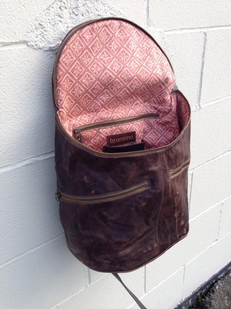 Image of Braga Backpack