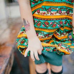 Image of Dress Pippi