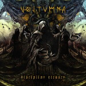 "Image of ""Disciplina Etrusca"" Full-length (27th March 2015)  -  Damnatio Sacrorum (2013)"