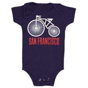 Image of BABY - San Francisco Bike