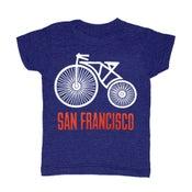 Image of KIDS San Francisco Bike