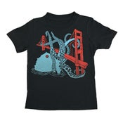 Image of KIDS - SF Octopus