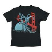 Image of KIDS - SF Octopus