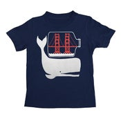 Image of KIDS - SF Whale