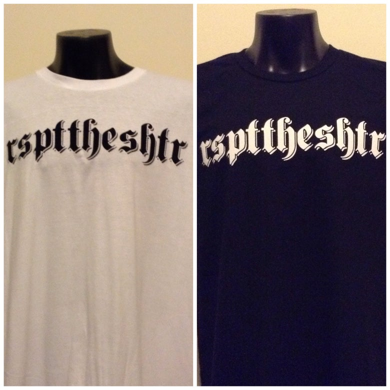Image of Rspttheshtr Old E