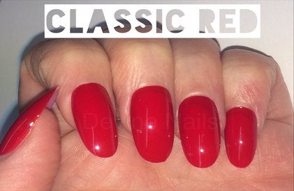 Image of Classic Red