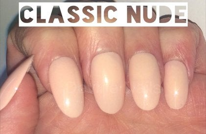Image of Classic Nude