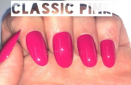 Image of Classic Pink