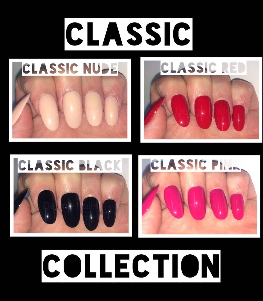 Image of Classic Collection