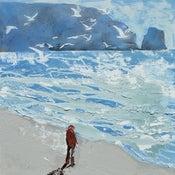Image of Wild and Free, Treyarnon Bay, Cornwall