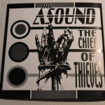 "Image of The Asound/Miniskirt - Split 7"" vinyl"